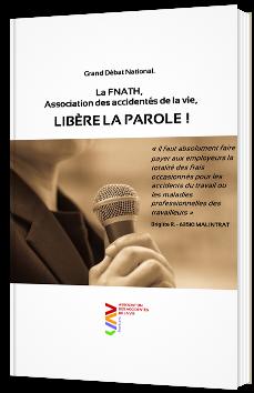 Grand débat national : la FNATH, Association des accidentés de la vie, libère la parole !