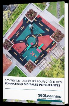 5 types de parcours pour créer des formations digitales percutantes