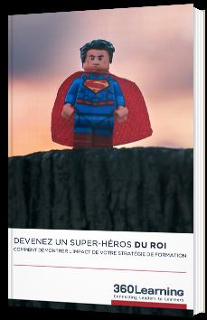 Devenez un super-héros du ROI