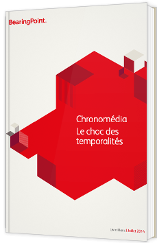 Chronomédia - Le choc des temporalités