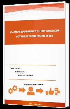 Quand l'expérience client améliore votre référencement web !