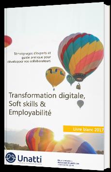 Transformation digitale, Soft skills & Employabilité