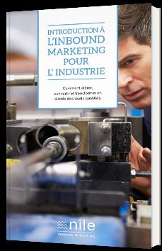 Introduction à l'Inbound Marketing pour l'industrie