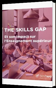 The Skills Gap et son impact sur l'Enseignement supérieur