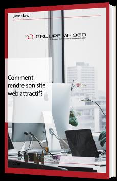 Comment rendre son site web attractif ?