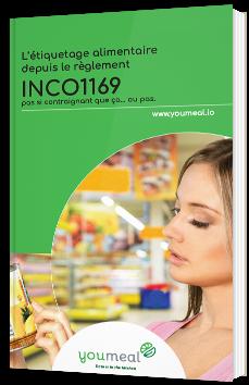 L'étiquetage alimentaire depuis le règlement INCO1169 pas si contraignant que ça... ou pas