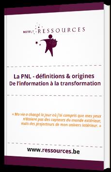 Introduction à la PNL : de l'information à la transformation