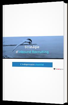 Stratégie d'Inbound Recruiting