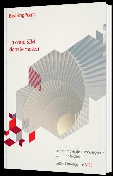 La carte SIM dans le moteur