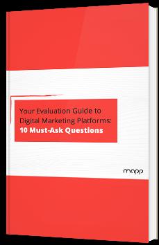 Votre guide d'évaluation des plateformes de marketing digital