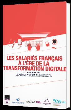 Les salariés français à l'ère de la transformation digitale