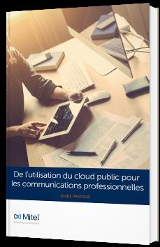 De l'utilisation du cloud public pour les communications professionnelles