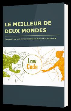 Low-code – Le meilleur de deux mondes