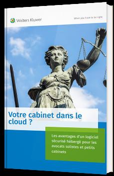 Votre cabinet dans le cloud ?