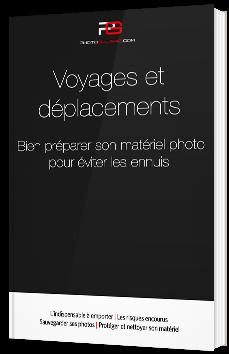 Voyages et déplacements - Bien préparer son matériel photo pour éviter des ennuis