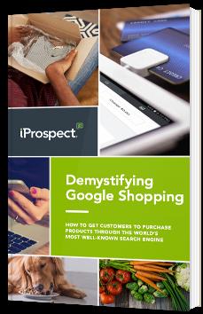 Démystifier Google Shopping