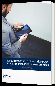De l'utilisation d'un cloud privé pour les communications professionnelles