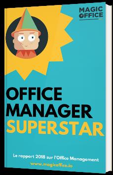 Office Manager, Superstar
