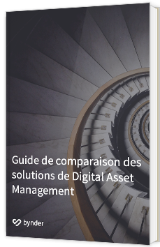 Guide de comparaison des solutions de Digital Asset Management
