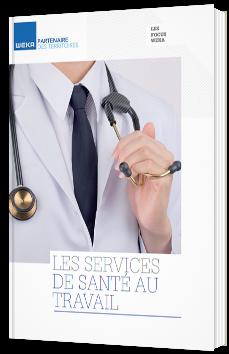 Les services de santé au travail