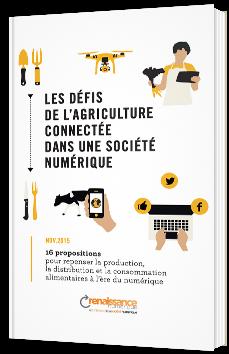 Les défis de l'agriculture connectée dans une société numérique