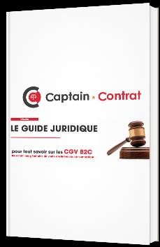 Le guide juridique pour tout savoir sur les CGV B2C