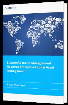 Successful Brand Management Requires Enterprise Digital Asset Management