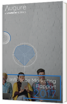 Influence Marketing Rapport 2017