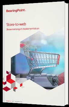 Store-To-Web, Showrooming et expérimentation