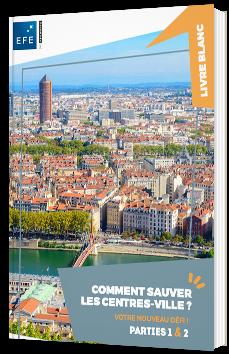 Comment sauver les centres-villes ?
