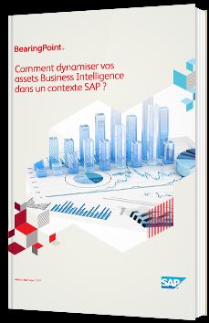 Comment dynamiser vos assets Business Intelligence dans un contexte SAP ?