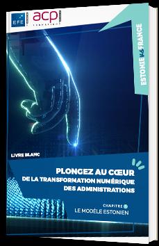 Plongez au coeur de la transformation numérique des administrations