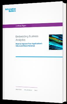 Embedding Business Analytics