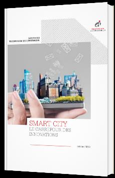 Smart City - Le Carrefour des innovations