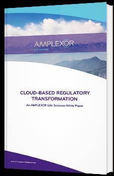 Cloud-based regulatory transformation