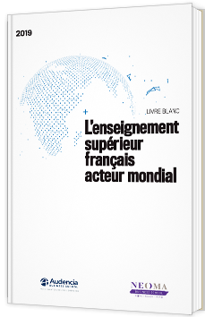 L'enseignement supérieur français, acteur mondial