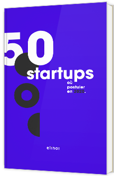 50 startups où postuler en 2020