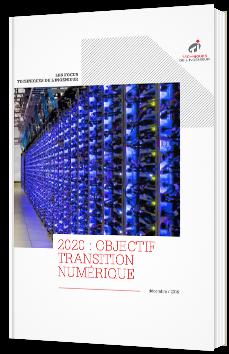 2020 : objectif transition numérique