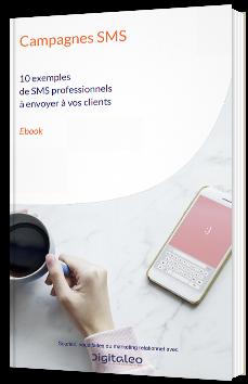 10 exemples de SMS professionnels à envoyer à vos clients