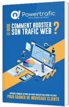 Comment booster son trafic web ?