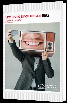 Livre rouge - Spécial télévision