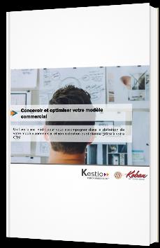 Concevoir et optimiser votre modèle commercial