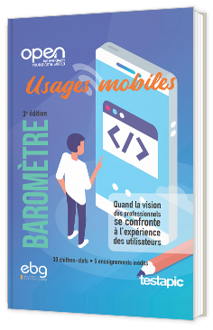 Baromètre 2018 - Usages mobiles