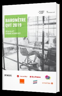 Baromètre #QVT 2019