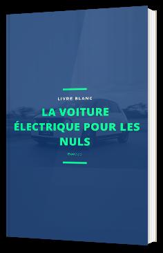 La voiture électrique pour les Nuls