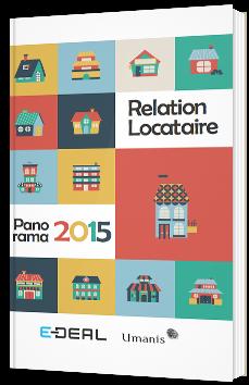 Panorama de la Relation Locataire 2015