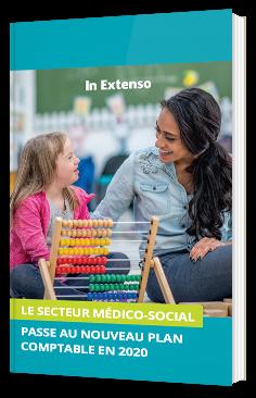 Le secteur médico-social passe au nouveau règlement comptable en 2020