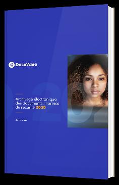 Archivage électronique des documents : normes de sécurité 2020