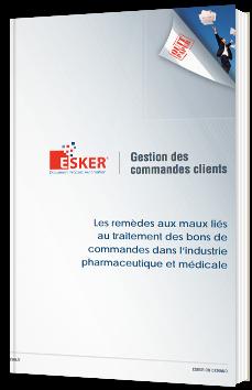 Les remèdes aux maux liés au traitement des bons de commandes dans l'industrie pharmaceutique et médicale