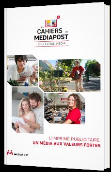 L'imprimé publicitaire, un média aux valeurs fortes